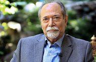 علی نصیریان پیام روز ملی تئاتر را مینویسد