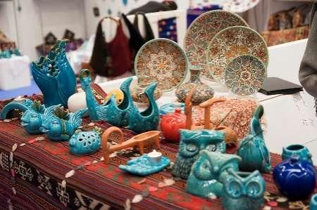 ۷هزار غرفه صنایعدستی میزبان گردشگران نوروزی