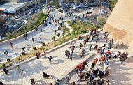 بازدید ۱۲ هزار نفری گردشگران از قلعه فلکالافلاک