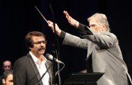 اجرای قطعات لُری در سفر ارکستر ملی به لرستان