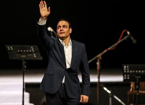 کنسرت علیرضا قربانی با مهمانهای ویژه
