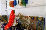 ۶ منطقه فرش دستباف ثبت ملی شد