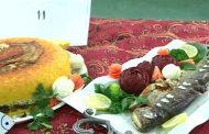 برگزاری نخستین جشنواره طبخ آبزیان در خرمآباد