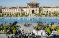 آغاز بهکار نوروزگاه اصفهان در روز دوم فروردین