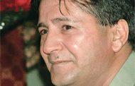 احمد عزیزی درگذشت