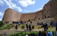 بازدید بیش از ۳۵ هزار نفر از جاذبههای گردشگری لرستان