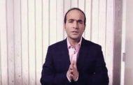 عذرخواهی حسن ریوندی از قوم بزرگ لر+فیلم