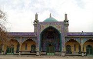 معرفی مقبره امامزاده محمد(ع) در کوهدشت