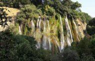 لرستان، قلب زاگرس با آبشارهای زلال