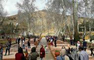 ۹۴میلیون بازدید از مراکز گردشگری ثبت شد
