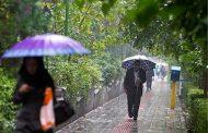 میزان بارندگی در لرستان کمتر از سال گذشته