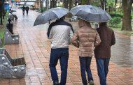 بارش شدید باران در ۷ استان کشور