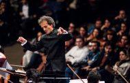 برگزاری نخستین کنسرت سال ۹۶ ارکستر سمفونیک تهران