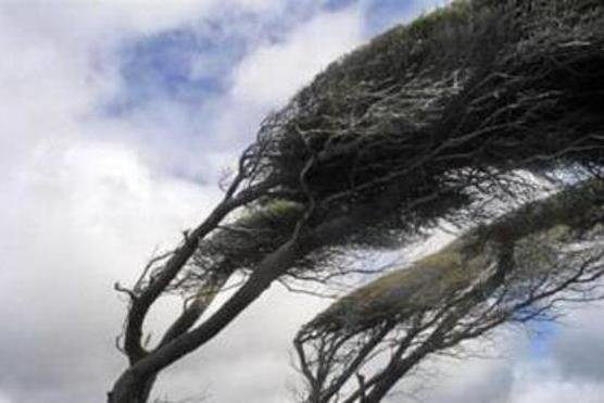 چهارمحال و بختیاری منتظر وزش باد شدید باشد