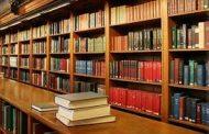 کتابخانه مرکزی نیمهتمام خرمآباد پس از ۱۶ سال