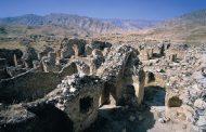 تجاوز موزه باستانشناسی به عرصه شهر تاریخی سیمره