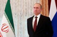 درخواست پوتین از نامزدهای ریاستجمهوری