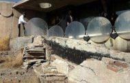 نگرانی رییس سازمان میراث فرهنگی از ویرانی سعدآباد و نیاوران