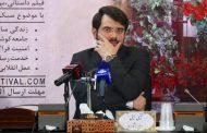 تجلیل از رضا میرکریمی و پرویز شیخ طادی در جشنواره «سما»