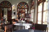 کافهنشینی در قلب خانههای تاریخی