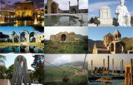 کتاب چشمانداز صنعت گردشگری در ایران منتشر شد