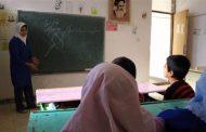 آموزش و پرورش اولویت چندم دولت دوازدهم