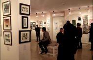 برنامه گالریها و نگارخانههای تهران در اردیبهشت