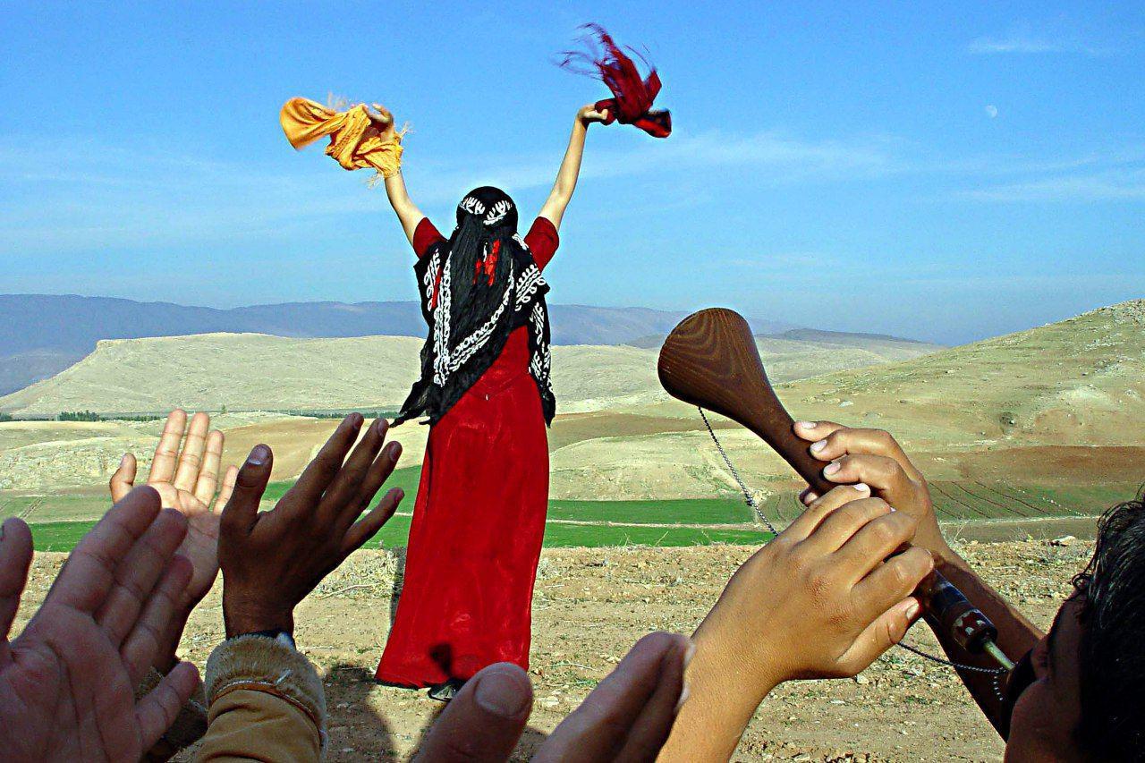 سفرنامه علی دهباشی به لرستان پشتکوه