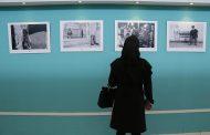 نمایش آثار انجمن عکاسان میراث فرهنگی در پردیس تئاتر تهران