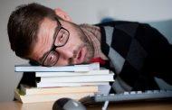 خوابیدن در اداره لذت دارد