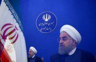 حمایت مشروط ۲۲۴ داستاننویس از حسن روحانی