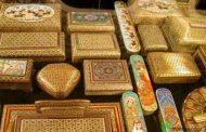 شیراز شهر ملی و جهانی خاتم میشود