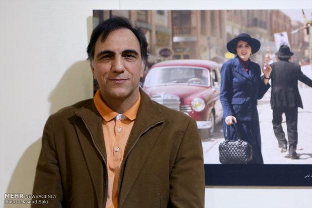 حمایت کارگردان سریال شهرزاد از حسن روحانی