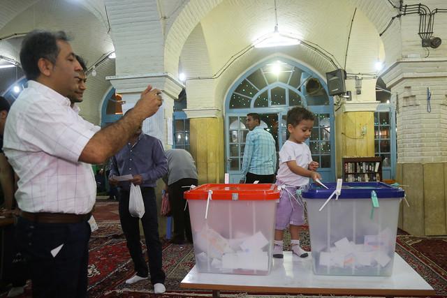 رئیس ستاد انتخابات خبر داد: ثبت ۷۳۵ هزار رأی در لرستان