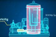 انقلاب بزرگ در حوزه انرژی توسط مهندس ایرانی