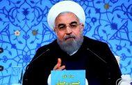 روحانی: ما راضی هستیم با آقای رئیسی مناظره کنیم