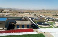 ظرفیت جدید تصفیه خانه فاضلاب در دولت یازدهم