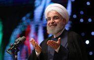 حسن روحانی: بچهها مچکریم