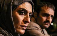 حاشیهسازی بهناز جعفری با خبرنگاران+فیلم