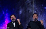 آواز پارسی به روایت ناظریها