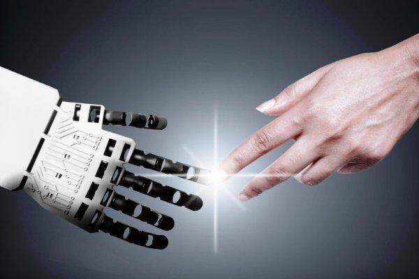 آموزش ادب به روباتها توسط محقق ایرانی