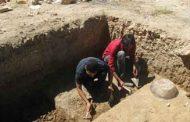 ردپای ۸هزارساله روستانشینی در مرودشت فارس