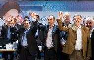 ماجرای بازپسگیری ساختمان محافظان احمدینژاد