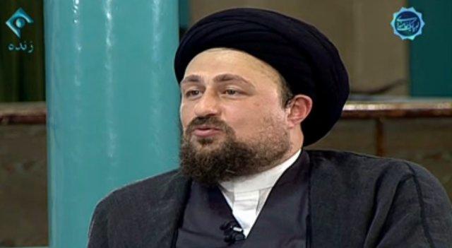 گفتوگوی تلویزیونی سیدحسن خمینی در برنامه نگاه یک
