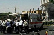 اسامی مصدومان مجلس و حرم امام (ره) اعلام شد