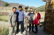 سفر پرماجرای یک سنجاب از تبریز تا لرستان