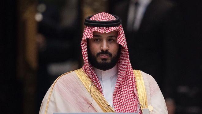 ولیعهد خطرناک عربستان