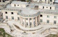 کاخ ثابتپاسال ثبت ملی شد