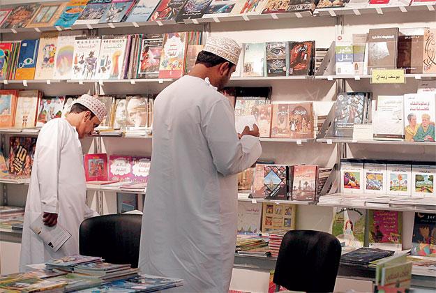چرا به جای یک شهر ایرانی شارجه پایتخت جهانی کتاب شد