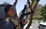 توضیحات ناجا درباره دو حادثه تروریستی امروز